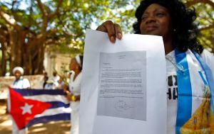 Obama sí hablará con Castro de derechos humanos
