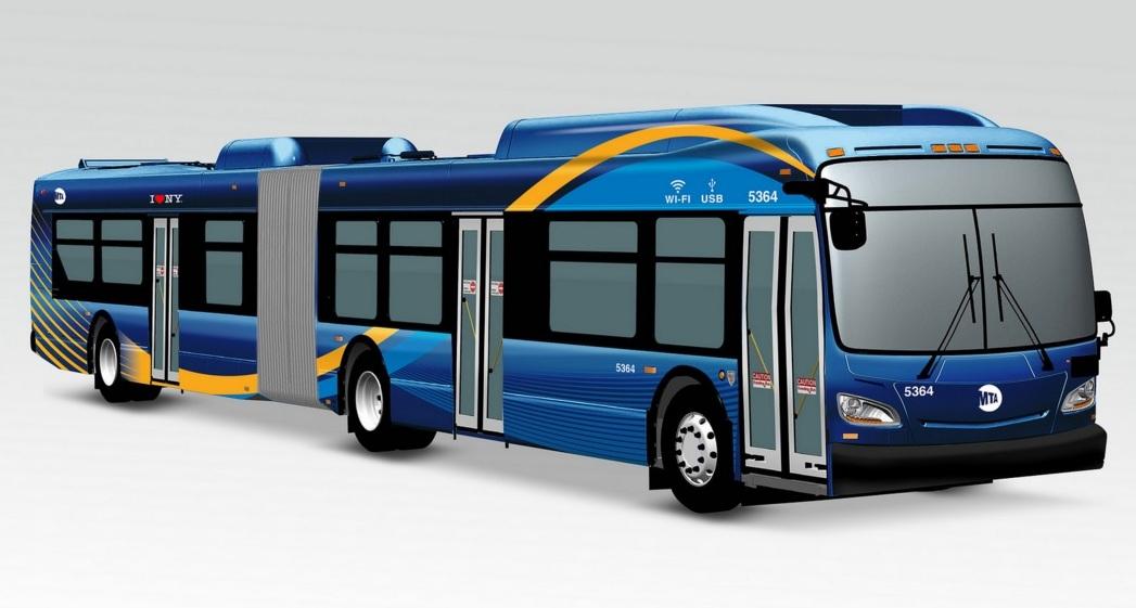 Cada autobús costará $755,000 el cual incluye $3,000 por los puertos USB, $ 2,00 por Wi Fi y $15,000 por las pantallas digitales.