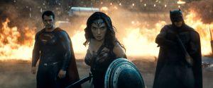Te presentamos a 'Wonder Woman', la nueva superhéroe del cine