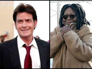 Charlie Sheen y Whoopi Goldberg revivirán en cinta los atentados del 11-S