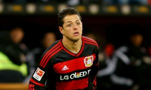 Chicharito no le guarda rencor a Louis van Gaal