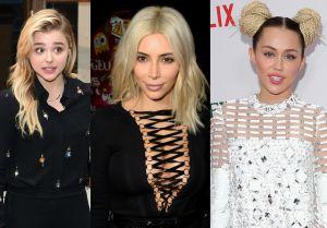 Las famosas enfrentadas por el desnudo de Kim Kardashian