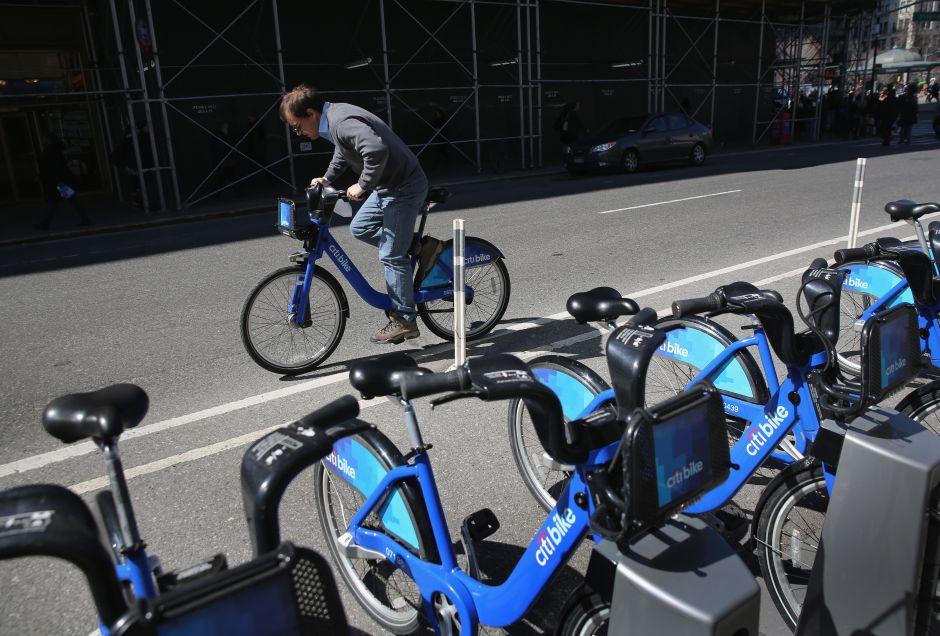 Alza a todo pedal en servicio del Citi Bike a partir de hoy