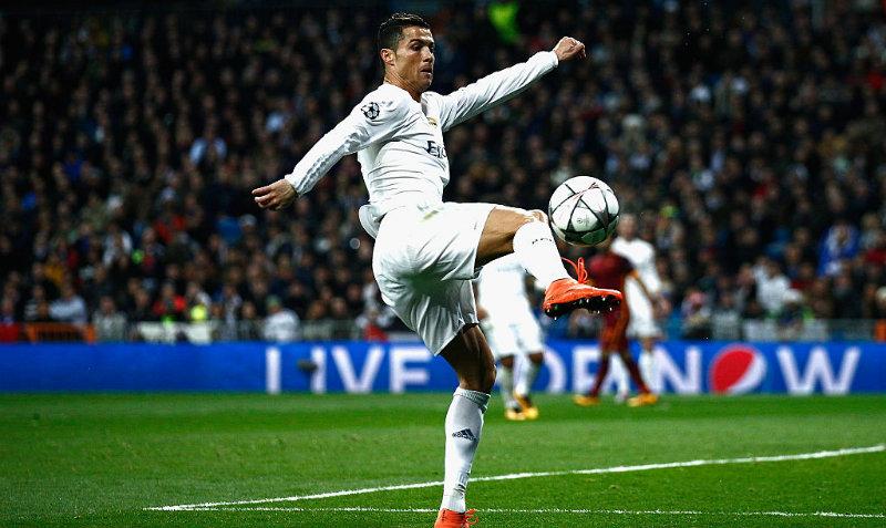 Una vez más, Cristiano Ronaldo desobedece a Florentino Pérez