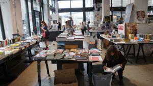 Las librerías de nuestros barrios