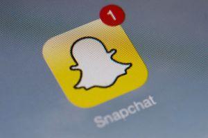 Prohibidas las capturas de pantalla de Snapchat en UK