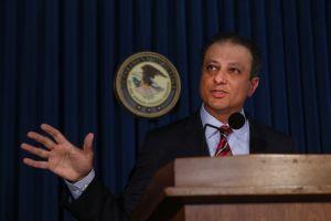 Fiscal federal de NY cierra investigación por muerte de Ramarley Graham