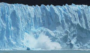 En vivo: sigue la ruptura del glaciar Perito Moreno (La Nación)