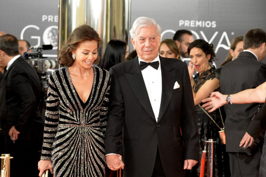 Mario Vargas Llosa da su opinión sobre Donand Trump
