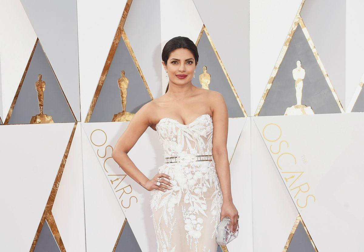 Priyanka Chopra será parte del reparto en 'Baywatch', la película que adaptará la famosa serie de televisión.