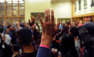 Latinos se preparan para campaña antiinmigrante más fuerte de la historia reciente en EEUU