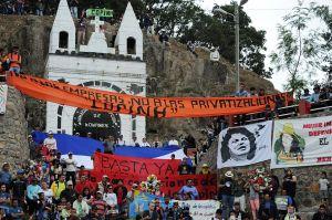 """Senador Leahy pide investigación """"independiente y exhaustiva"""" de asesinato de activista Berta Cáceres en Honduras"""