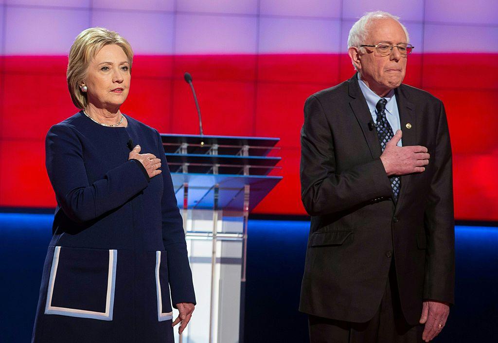 Fisuras en Partido Demócrata podrían ocasionar caos en convención nacional