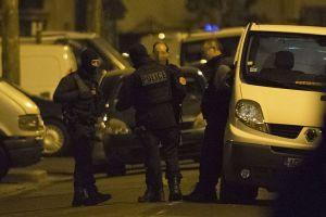Desarticulan red terrorista que preparaba una ola de atentados en Francia