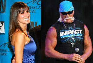 ¡Menudo escándalo! Hulk Hogan pillado en video sexual con la mujer de su mejor amigo