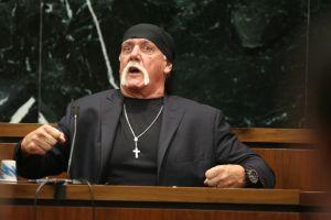 Sube a 140 millones la compensación a Hulk Hogan por su escándalo sexual