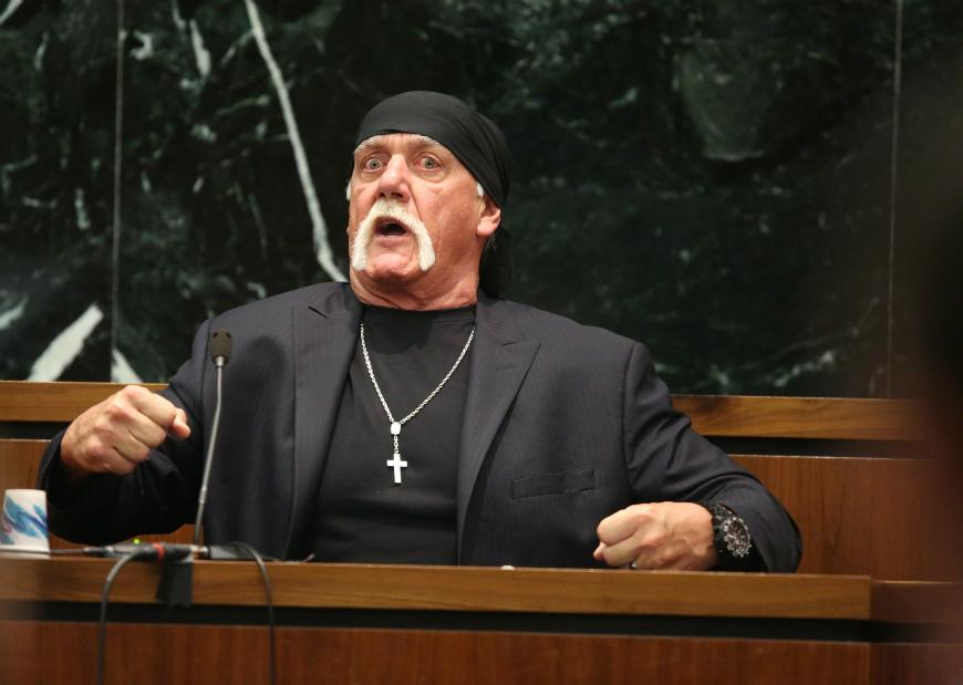 ¿Convierte esto a Hogan en uno de los actores mejor pagados de Hollywood?