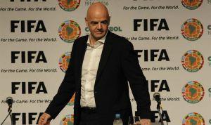 FIFA permitirá el uso de video en partidos amistosos