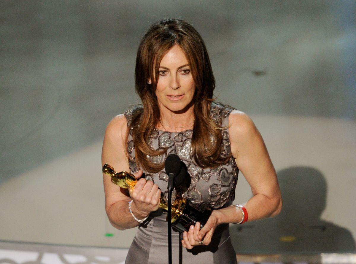 Kathryn Bigelow es la única mujer en la historia ganadora de un Oscar a la Mejor Dirección.