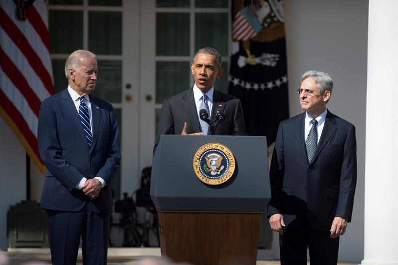 Editorial: The Senate must consider Garland's nomination