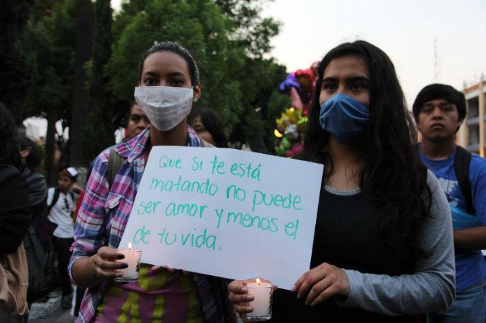 Testimonio: Las mujeres en Puebla viven entre impunidad y miedo