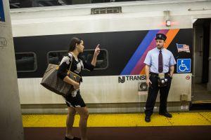 ¡Alerta pasajeros! Anuncian posible huelga en el NJ Transit