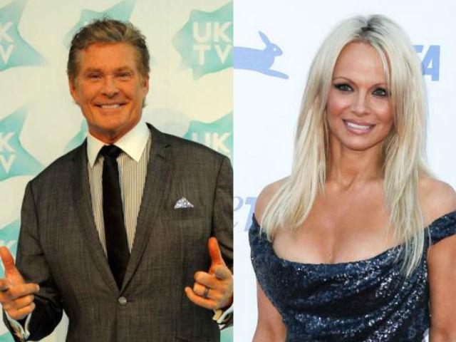 ¿Por qué David Hasselhoff no ha visto el vídeo porno de Pamela Anderson?