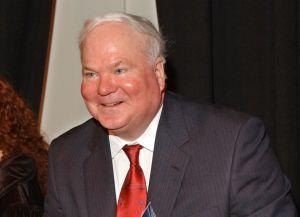 Fallece el escritor Pat Conroy a los 70 años