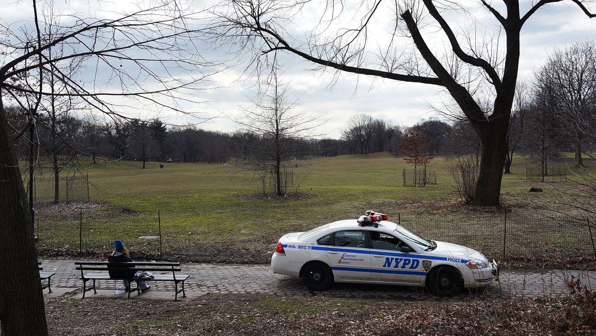 Los usuarios del parque están temerosos ante los ataques