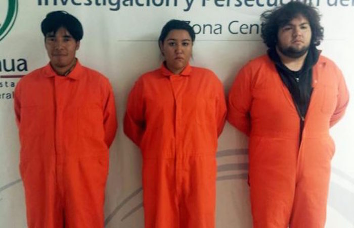 Detenidos por homicidio en ritual satánico.