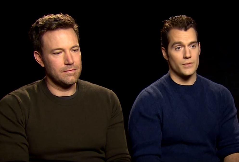 "¿Por qué se hizo viral este video del ""triste Ben Affleck""?"