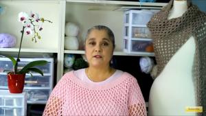 VIDEO: Aprende a coser y tejer con la abuela estrella de YouTube