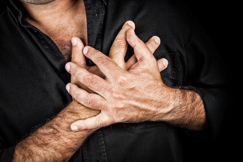 Un infarto puede matar a una persona en minutos.