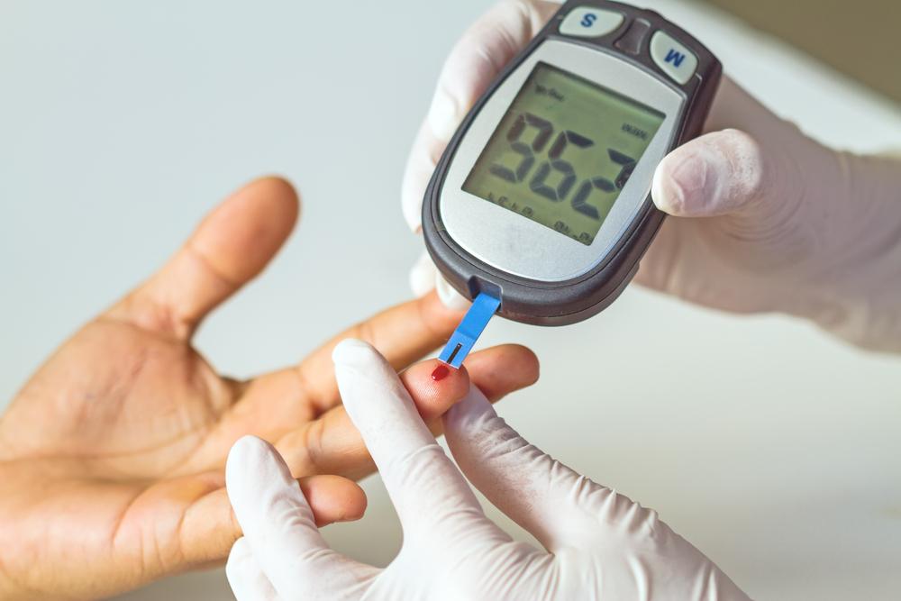 Cuidado con el medicamento contra la diabetes que causa gangrena en los genitales