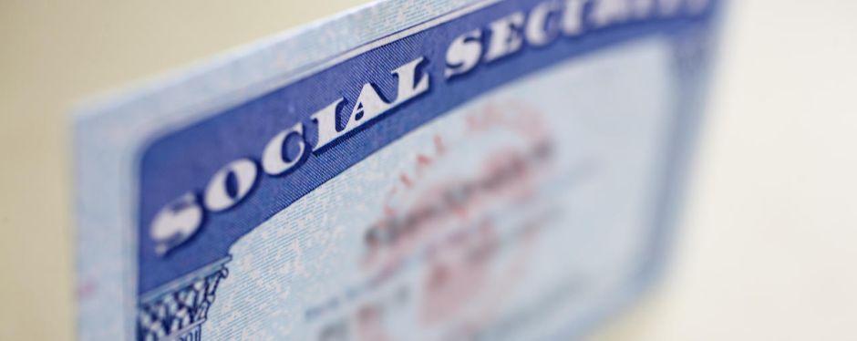 Beneficios de Seguro Social se mantendrían igual en 2021
