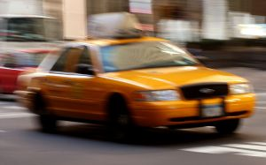 Pasajero se suicida dentro de un taxi en Upper West Side