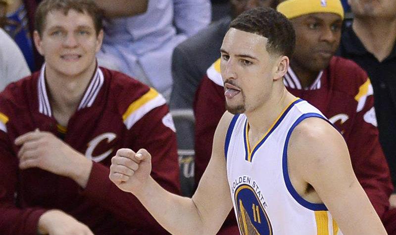 Warriors no paran de batir récords