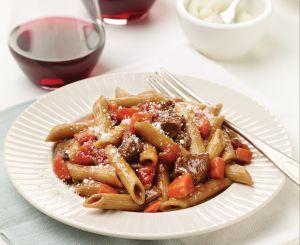 A comer sano como italianos