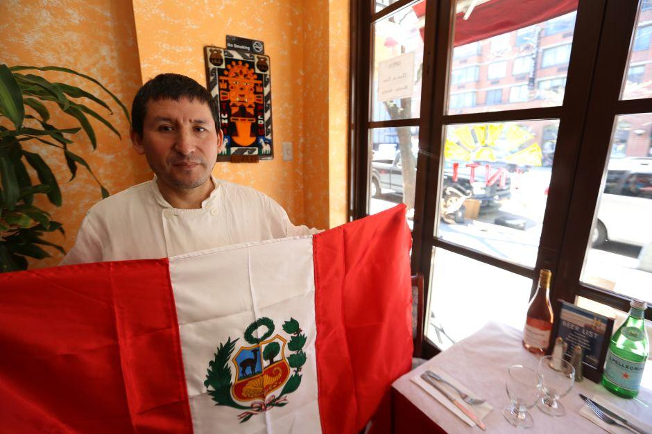 Peruanos del área triestatal piden al nuevo gobierno luchar contra la delincuencia