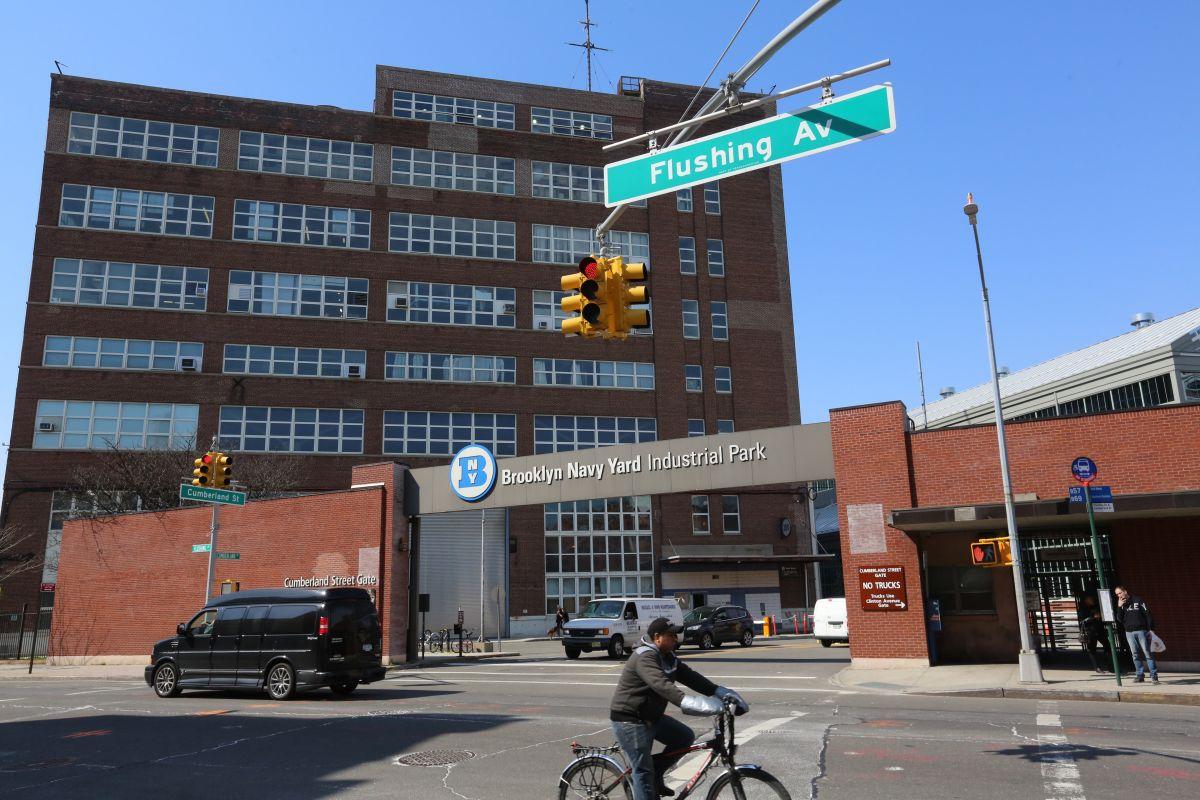 La innovación elige a Brooklyn