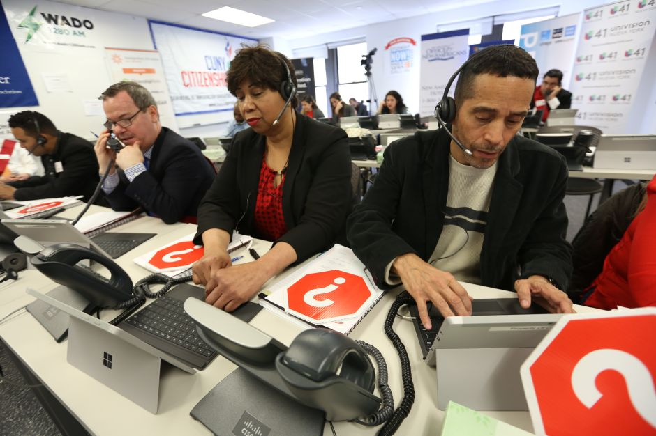 Conozca sus derechos: llame a línea de ayuda