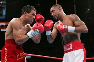 Video: Showtime revive este jueves la electrizante pelea Corrales vs. Castillo