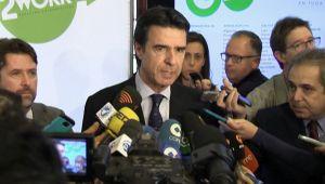 Dimite el ministro español de Industria por los papeles de Panamá