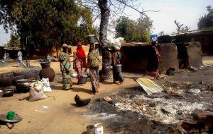 Aumenta el número de niños usados por Boko Haram en atentados