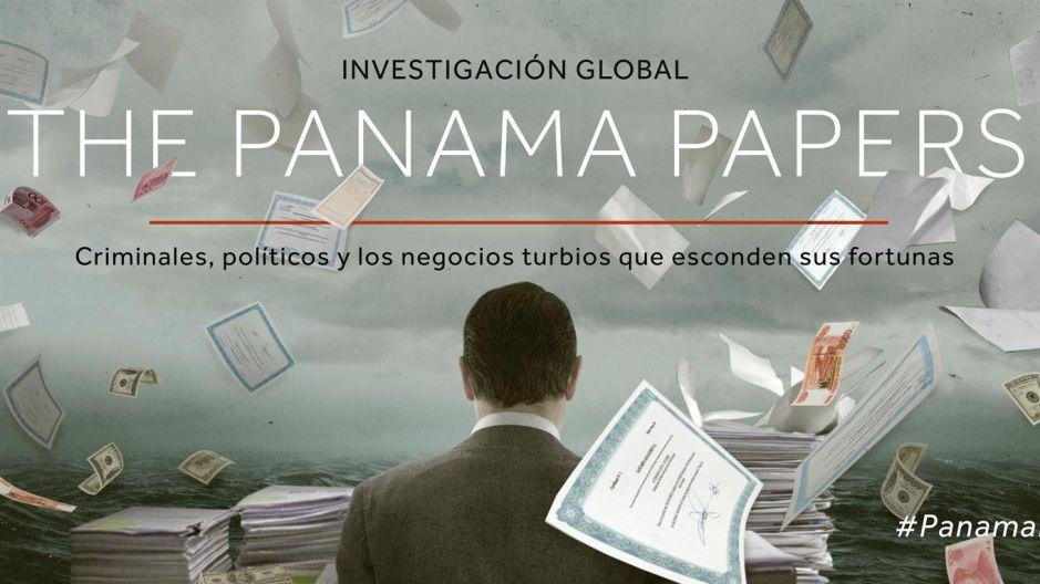 ¿Quiénes son los altos mandatarios implicados en Panamá Papers?