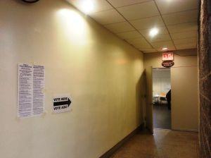 Transcurren sin incidentes primeras horas de votación en El Bronx