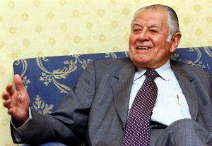 Muere el expresidente chileno Patricio Aylwin