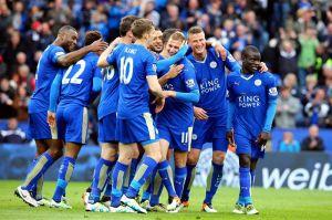 Video: Leicester se pone a un paso del campeonato en la Premier