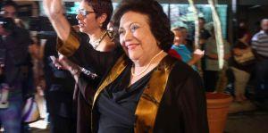 Muere la actriz y exlegisladora Velda González de Modestti