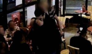 Publican video de miembro de ISIS mientras detona explosivo en restaurante de París